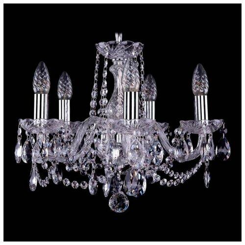 Bohemia Ivele Crystal 1402 люстра bohemia ivele crystal 1402 1402 3 141 pa