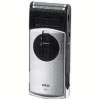 Электробритва Braun Pocket Twist plus 375 Pocket, E-Razor
