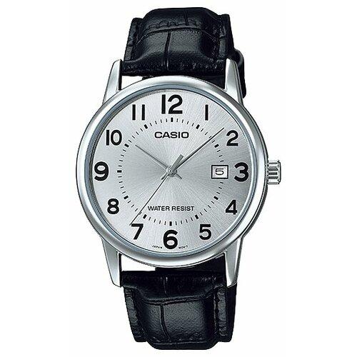 Наручные часы CASIO MTP-V002L-7B casio casio ltp v002l 7b
