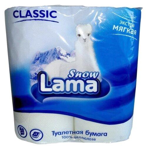 Туалетная бумага Snow Lama miike snow miike snow miike snow