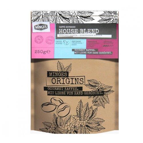Кофе в зернах Minges Origins