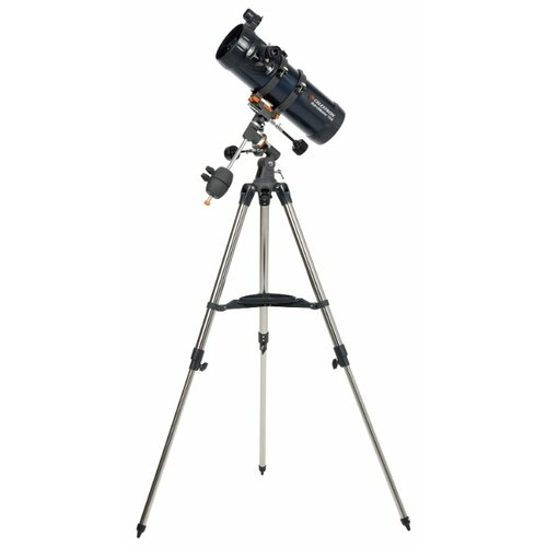 Фото - Телескоп Celestron AstroMaster телескоп