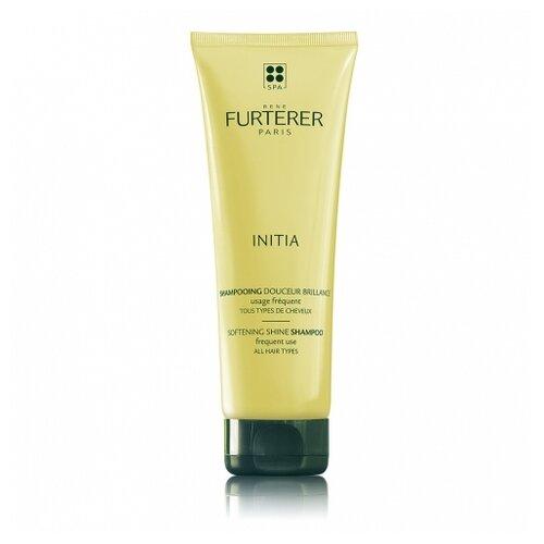 Rene Furterer шампунь Initia carthame для сухих волос крем защитный 75 мл rene furterer carthame