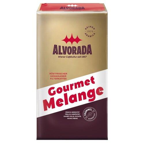 Кофе молотый Alvorada Gourmet