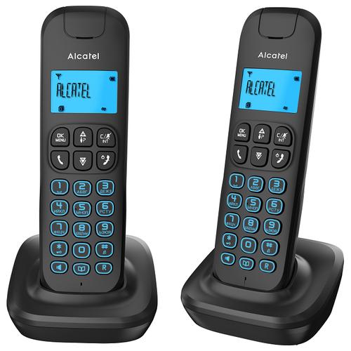 Радиотелефон Alcatel E192 Duo радиотелефон