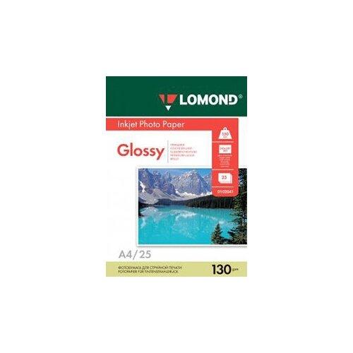 Фото - Фотобумага LOMOND односторонняя lomond