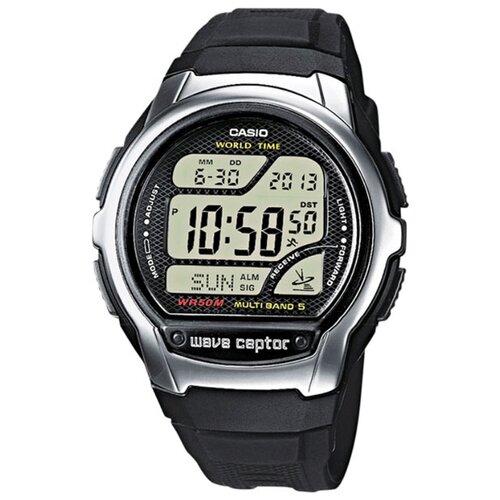 Наручные часы CASIO WV-58E-1A наручные часы citizen ca0590 58e