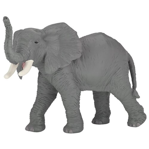 Фигурка Papo Слон трубящий 50041