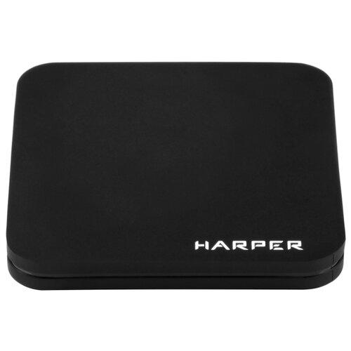 ТВ приставка HARPER ABX 210