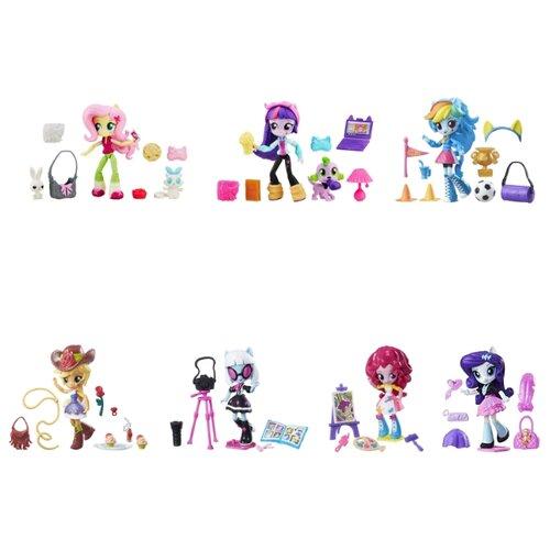 Мини-кукла My Little Pony