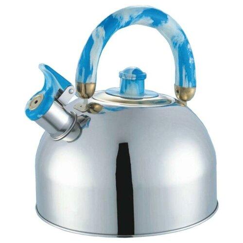 Bohmann Чайник BHL-631 35 л чайник со свистком bohmann bhl 6