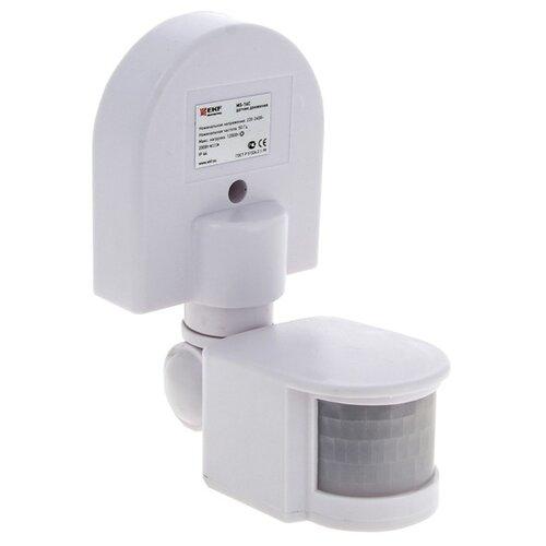 Датчик движения EKF MS-16C белый автомат ekf mcb4763 6 3 16c pro