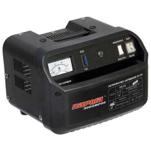 Зарядное устройство Парма УЗ-15 зарядное