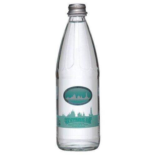 Минеральная вода Серафимов Дар