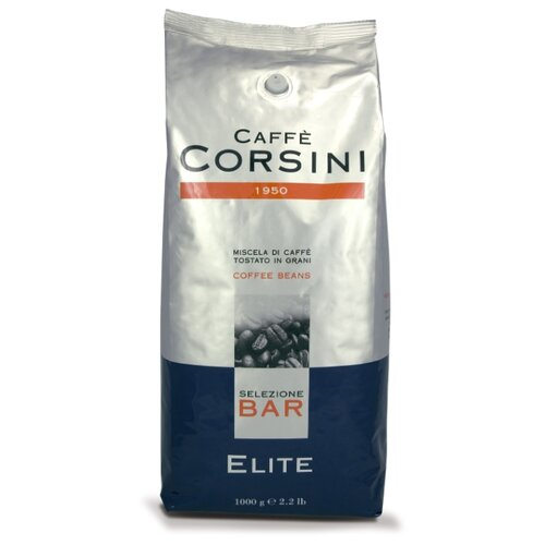 Кофе в зернах Caffe Corsini Bar