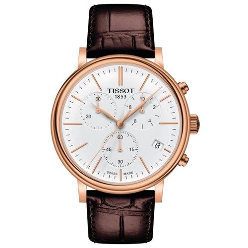 Наручные часы TISSOT часы tissot t095 417 36 037 00