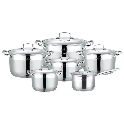 Набор посуды Bohmann BH-1912-12