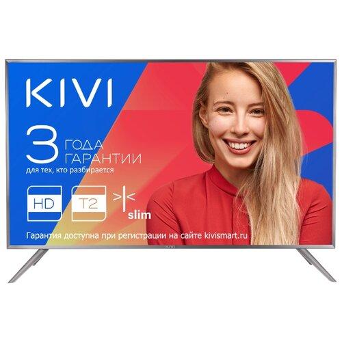 Телевизор KIVI 32HB50GR krister kivi ime kaheksa isiklikku lugu seitsmest erilisest paigast