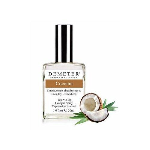 Demeter Fragrance Library Coconut demeter fragrance library dm39337 30 мл