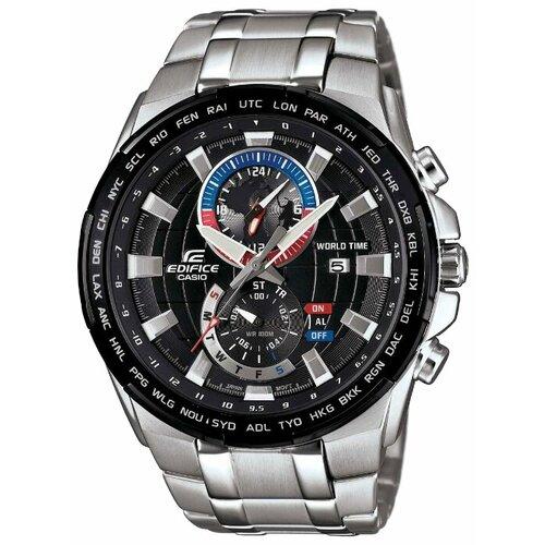 Фото - Наручные часы CASIO EFR-550D-1A мужские часы casio efr 556tr 1a