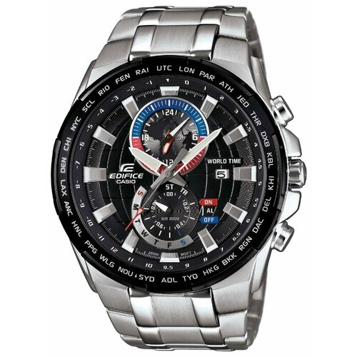 Наручные часы CASIO EFR-550D-1A casio efr 550d 1a