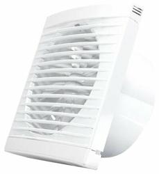 Вытяжной вентилятор Dospel Play 100 WC 8 Вт