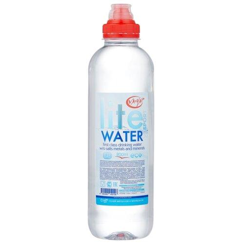 Питьевая вода Lite Water спорт