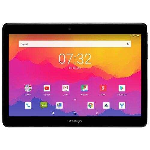 Планшет Prestigio Wize PMT1196 3G планшет prestigio wize 8 3g 1gb 8gb 3g android 8 1 черный