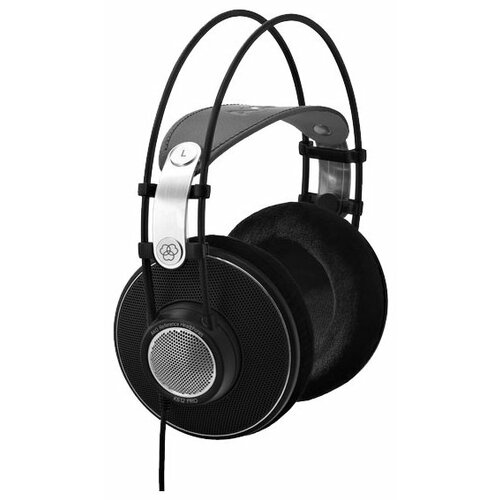 Наушники AKG K 612 Pro наушники akg k553 pro studio headphone