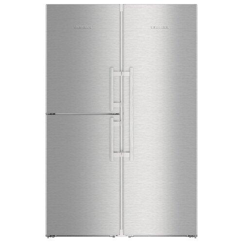 Фото - Холодильник Liebherr SBSes 8473 sbses 7353 25