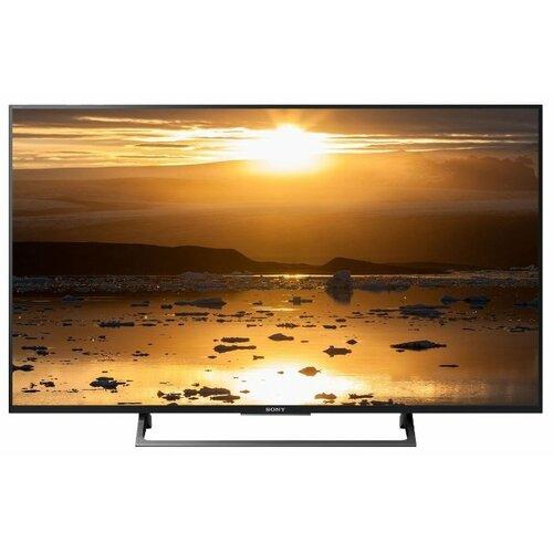 Фото - Телевизор Sony KD-55XE7096 54.6 жк телевизор sony led телевизор 65 kd 65xg8577