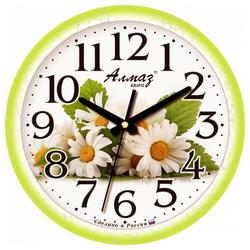 Часы настенные кварцевые Алмаз B08