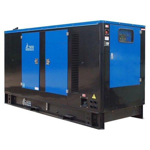 Дизельный генератор ТСС