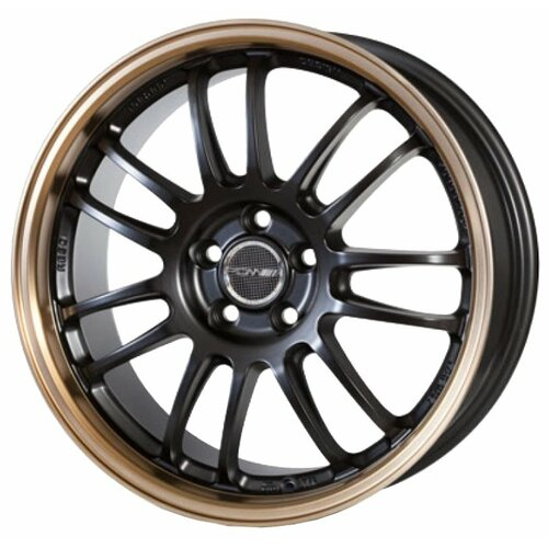 Фото - Колесный диск PDW Wheels 7018 колесный диск pdw wheels 7018