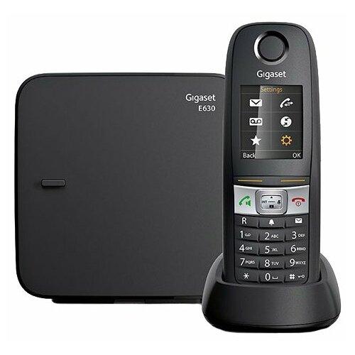 Радиотелефон Gigaset E630 радиотелефон
