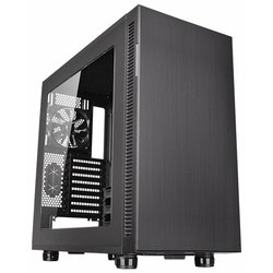 Компьютерный корпус Thermaltake Suppressor F31 Window CA-1E3-00M1WN-00 Black