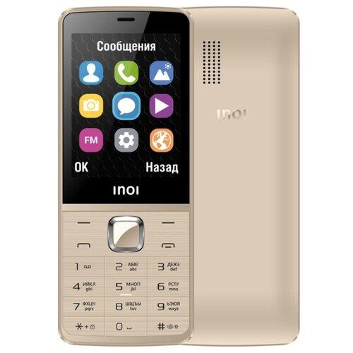 Телефон INOI 281 телефон