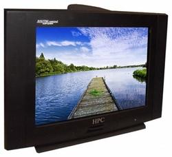 Телевизор HPC KM-2117 21