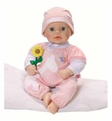 Интерактивная кукла Zapf Creation Шу-Шу Кукла чихающая 36 см 903-599