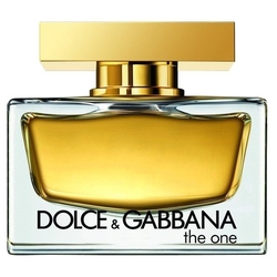 Парфюмерная вода DOLCE & GABBANA The One for Women