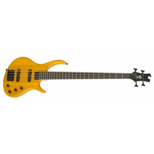 Бас-гитара Epiphone Toby Deluxe гитара электроакустическая epiphone ej 200ce vintage sunburst gld