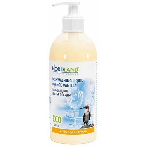 Nordland Бальзам для мытья