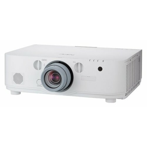 Фото - Проектор NEC PA572W проектор nec me372w