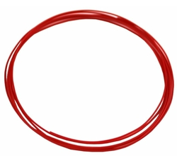 ABS пруток Мастер Пластер 1.75 мм красный
