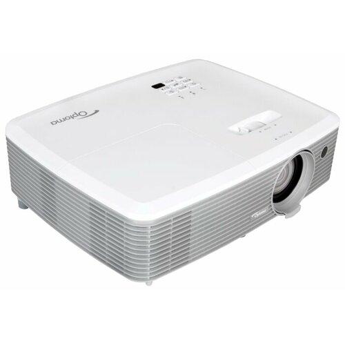 Фото - Проектор Optoma EH400 проектор