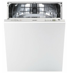 Посудомоечная машина Gorenje + GDV670X