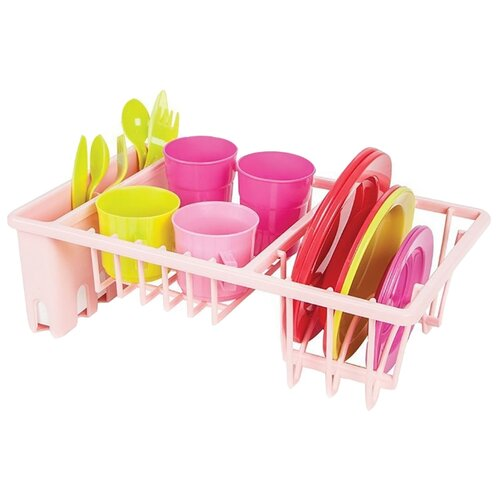 Набор посуды pilsan с подставкой