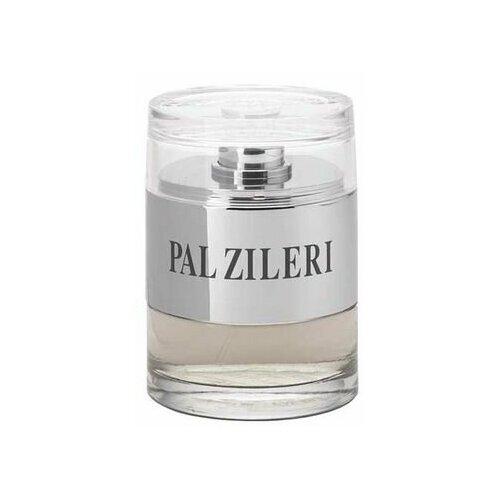 Туалетная вода Pal Zileri Pal pal zileri collezione privata cashmere e ambra