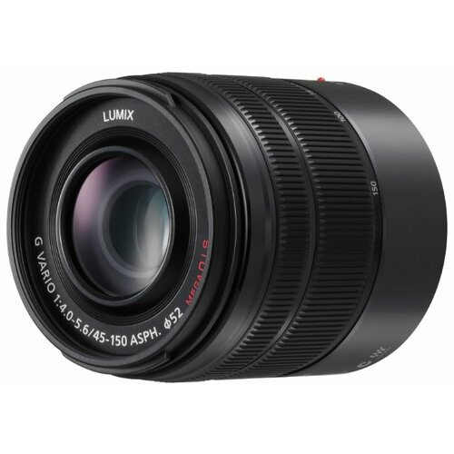 Фото - Объектив Panasonic 45-150mm f объектив