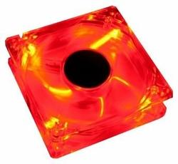 Система охлаждения для корпуса Revoltec Dark Red (RL022)